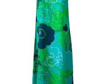 Kaftan Hawaii Dress