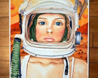 Astro Girl 1