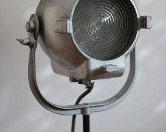 Strand Patt 123 (Original Vintage Lamp)