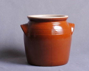 Jarre confit/pottery pottery/potted decorative rustic countryside terroir