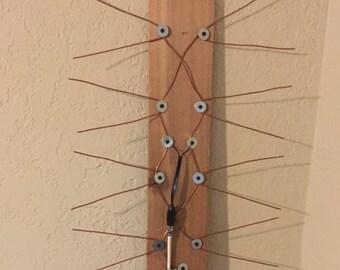 Handmade Antenna