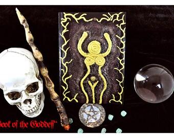 Book of Goddess