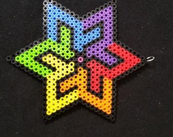 Rainbow Star