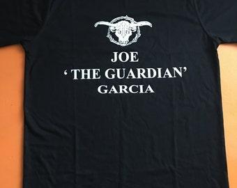 """Joe """"The Guardian"""" Garcia"""