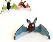 Autumn Bat - Early Blue