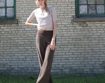 Hemp Winter Lounge Pants