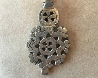 Coptic Cross   (Item # P45)