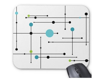 """Ballastic Mousepad 9.25"""" x 7.75"""" for Home or Office with Free Shipping"""