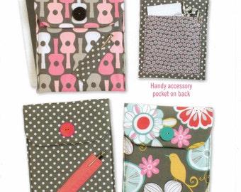iPad Cover Pattern, iPad Case Pattern, iPad Sleeve Pattern, iPad Sewing Pattern, iPad Cover, Easy iPad Sewing Pattern, iPad Holder, Easy Sew