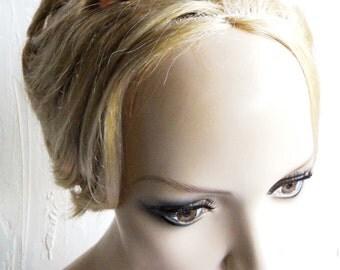 Stupendous Flying Bat Tiara Goth Gothic Vampire Inspired Black Distressed Hairstyles For Women Draintrainus