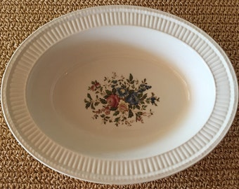 Wedgewood Edme Oval Dish