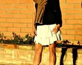 Poncho-Blanket Scarf-Evening Shawls & Wraps-Wrap Shawl-Wraps Shawls-Women Ponchos-2 Styles-Two-Toned-Linen-Cotton 6 X 3 Foot Wraps-Scarves