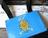 Bell's Oberon Ale Beer Purse