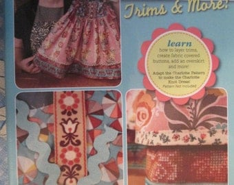 Modern Day Fabric Pairing, Trims and More - DVD