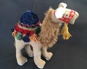 Plush Camel for Hands-on Engel Soft Sculpture Nativity Set