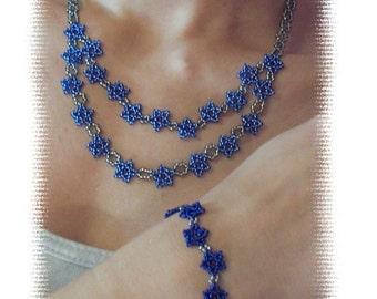 Star Bracelet - Finished Jewelry