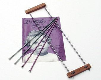 Crocheting Forks Needles Patterns