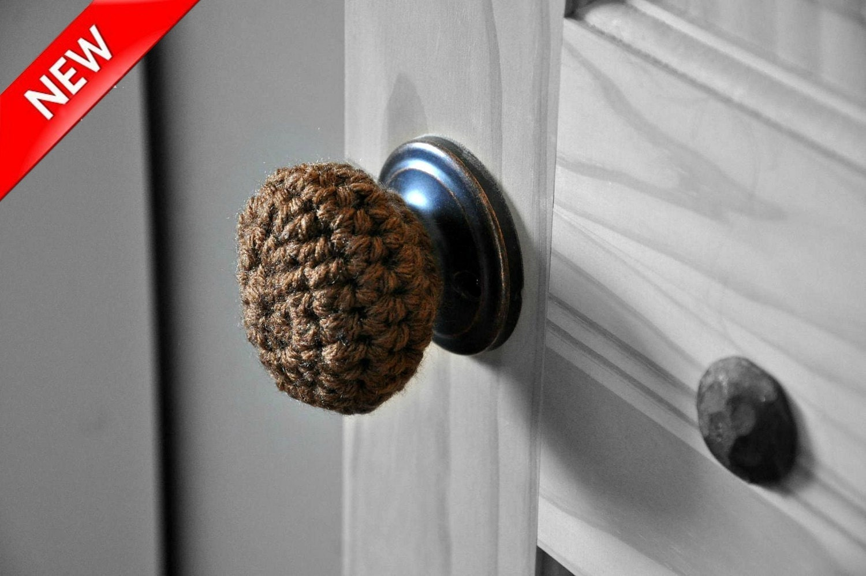 Doorknob cover