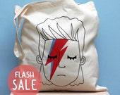 FLASH SALE | David Tote Bag