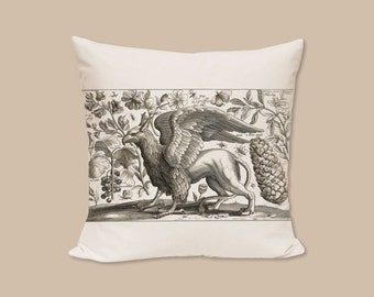 Decorative Pillow Accent pillow Throw pillow Pillow cover Horse pillow Personalize pillow Word pillow Animal pillow Pillow case