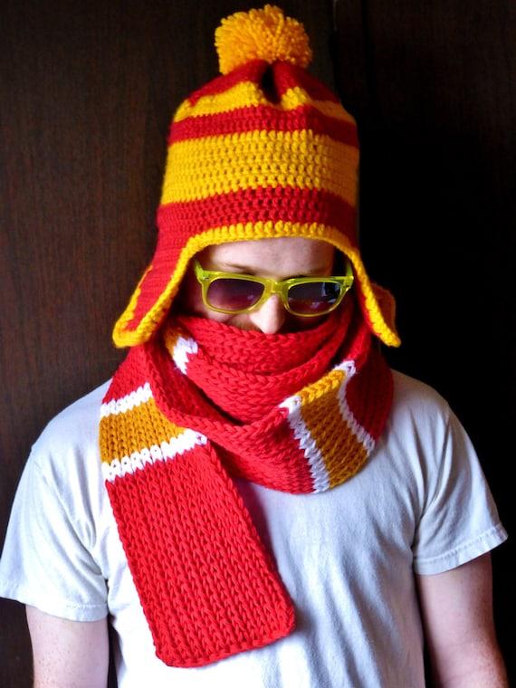 team fortress 2   the merc s muffler scarf
