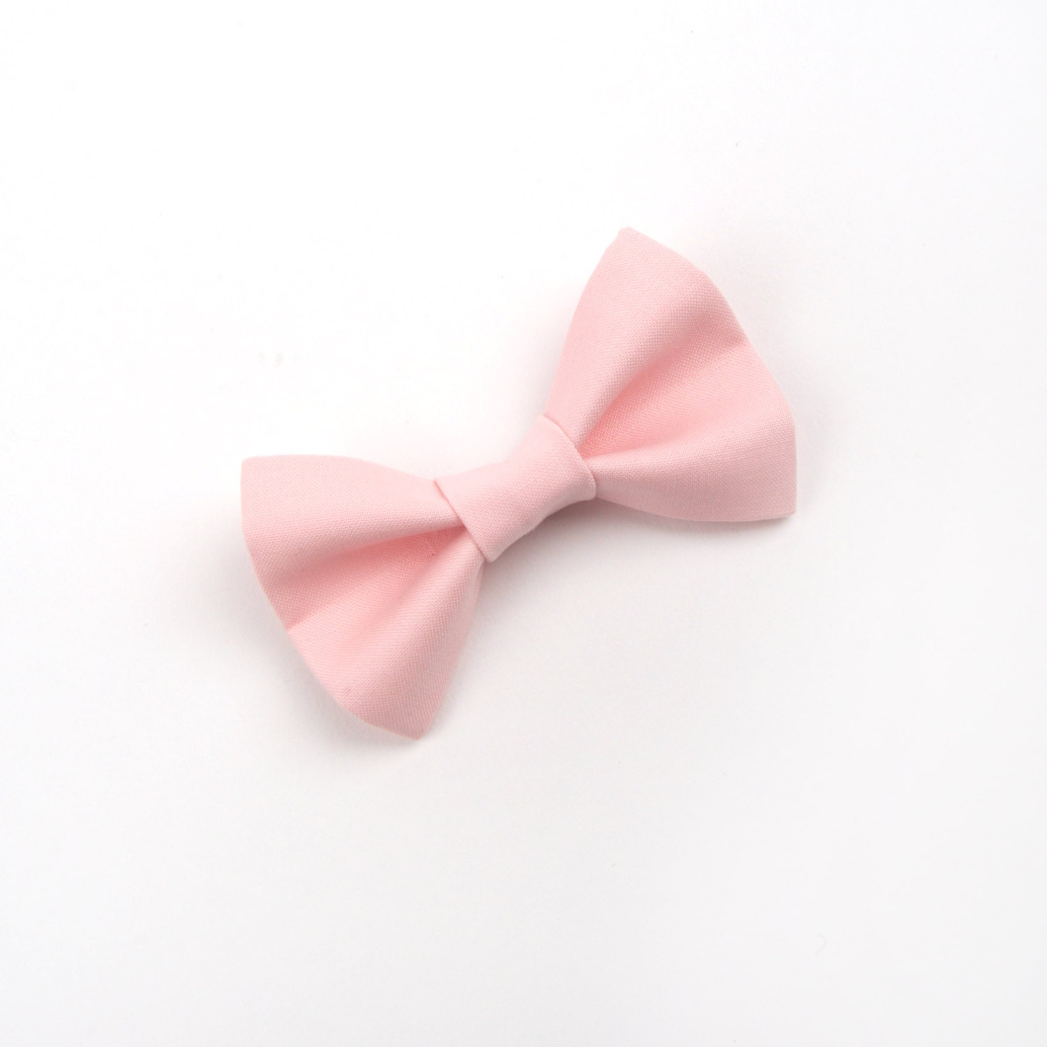 blush pink bow tie blush pink ring bearer bow tie boys
