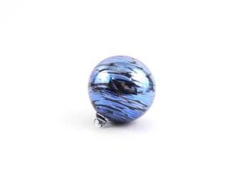 Hand Blown Glass Ornament - O4