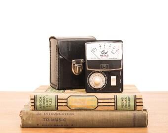 Vintage Flash Meter