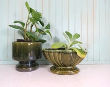 Unique Usa Hull Pottery Related Items Etsy