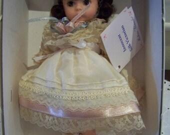 Victorian  Innocent Silk MIB