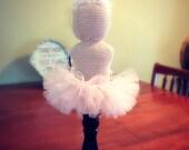 SHABBY CHIC Baby mannequin dress form,Tutu display, dress form, baby dress form, photo prop, newborn baby