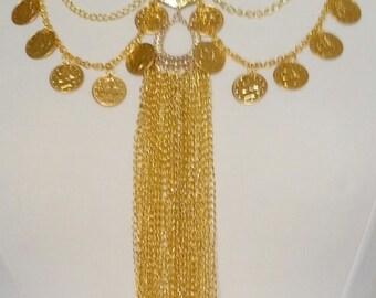Gypsy Fusion Necklace