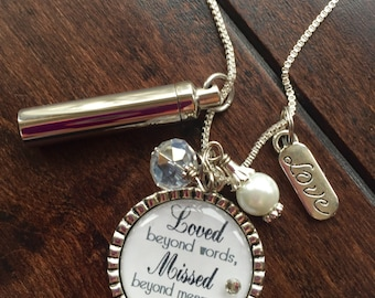 1st Holy Communion Necklace Personalized Childrens Name