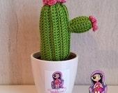 Cactus (amigurumi)