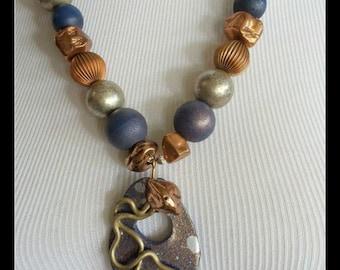 Vintage Carolyn Tanner Necklace