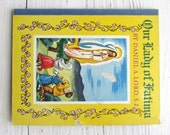 Our Lady of Fatima Book . 1955 . Hirten . Daniel A. Lord . Voelz . Relgious Book . 1950's Children's Book . Vintage Kid's Story . Religion