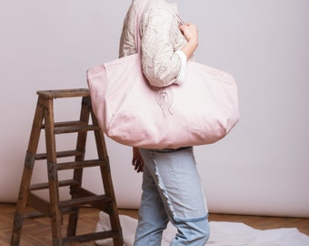 Huge Tote Bag