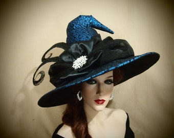 "Witch Hat ""The Aquarian"""