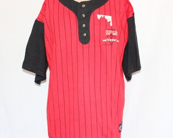 Vintage Chicago Bulls NBA Jersey L