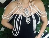 Pearl Body Harness