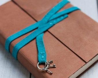 Handmade Leather Journal, Leather Journal,Travel Journal, leather notebook, Travel Book, Diary