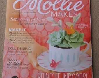 Mollie Makes Craft Magazine Issue 32