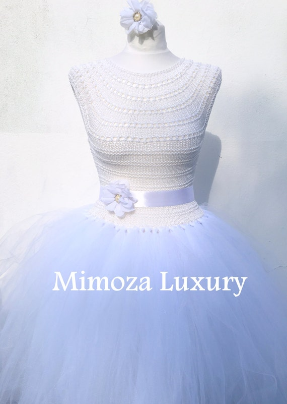 Wedding tutu dress, Bridesmaid dress  Bachelor Party, Bridal Shower, Wedding dress, Hen party dress, Adult Princess dress, Bridal shower