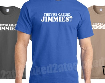 They're called jimmies ice cream cone sprinkles tshirt mens tee