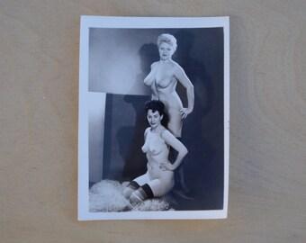 Mature art of Naked women
