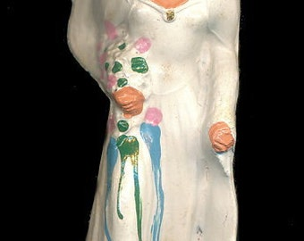 Lead  (B173) Barclay Bride - Blonde - Near Mint