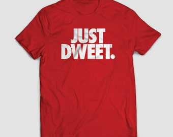 Just Dweet // Jamaican Shirt // Patois // Slang // Jamaican