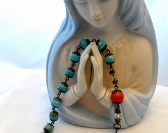 Our Lady of Guadalupe One Decade Rosary