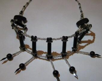 Blackstone Necklace