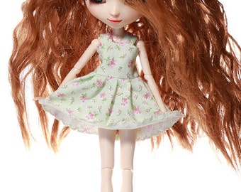 Pullip clothes (dress): Bolane